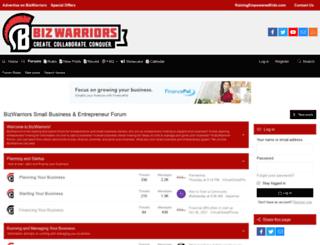 entrepreneurfix.com screenshot