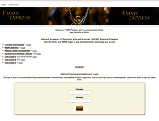 entry-express.com screenshot