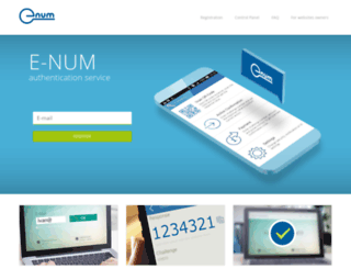 enum.ru screenshot