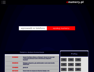 enumery.pl screenshot