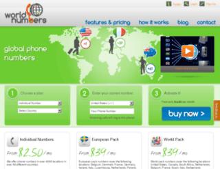 enumregistry.com screenshot