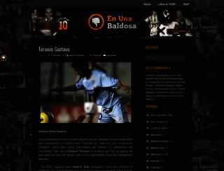 enunabaldosa.com screenshot