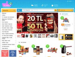 enuygunalisveris.com screenshot