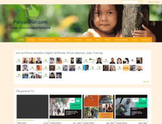 envindia.com screenshot