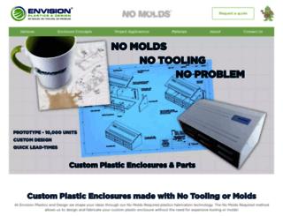 envplastics.com screenshot