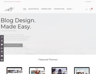envye.com screenshot