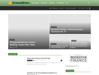 enwealthen.com screenshot