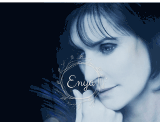 enya-fanclub.narod.ru screenshot