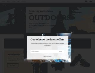 enzo-outdoor.myshopify.com screenshot