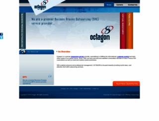 eoctagon.com screenshot
