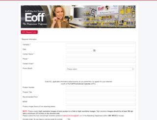eoff.dashcreatives.com screenshot