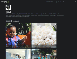 eoi.smugmug.com screenshot