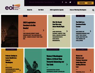 eoionline.org screenshot