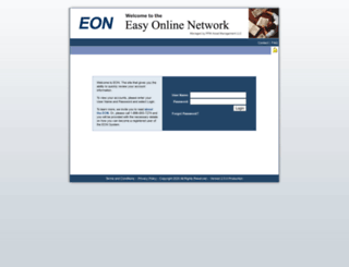 eon.pfm.com screenshot