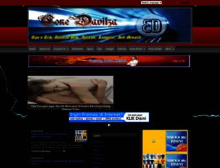 eone-davilza.blogspot.com screenshot