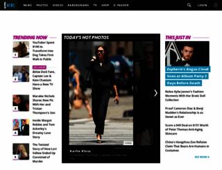 eonline.com screenshot