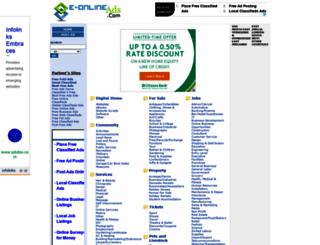 eonlineads.com screenshot