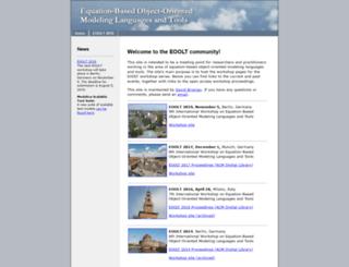 eoolt.org screenshot