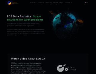 eos.com screenshot