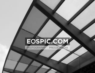 eospic.com screenshot