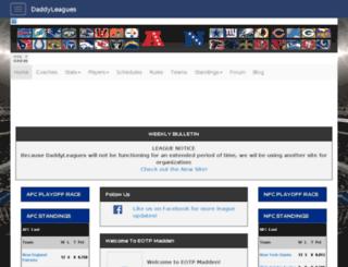 eotpgaming.com screenshot