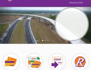 epass.oocea.com screenshot