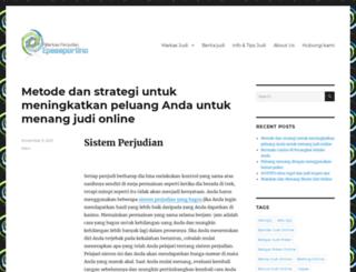 epassportinc.com screenshot