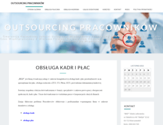 epayroll.kylos.pl screenshot