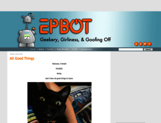 epbot.com screenshot