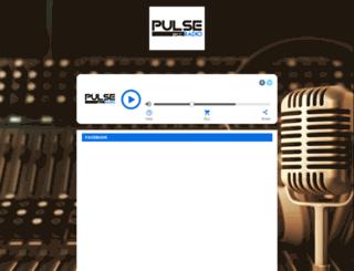 epccaltradio.streamon.fm screenshot