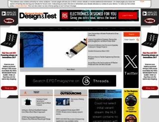 epdtonthenet.net screenshot