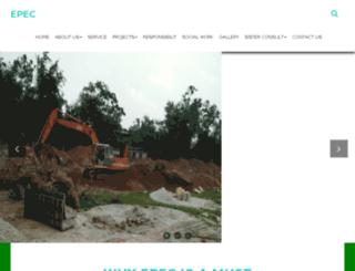 epecbd.com screenshot