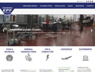 epfloors.com screenshot