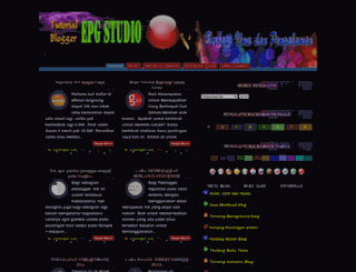 epg-studio.blogspot.com screenshot