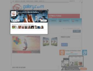 epgallery.com screenshot