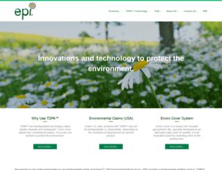 epi-global.com screenshot