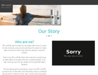 epi-last.com screenshot