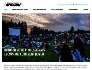 epiceap.com screenshot