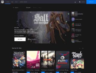 epicgames.com screenshot