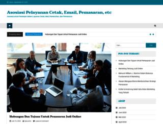 epicomm.org screenshot