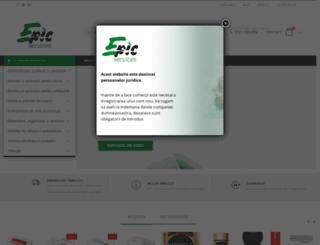 epicservices.ro screenshot