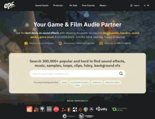 epicstockmedia.com screenshot