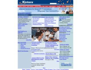 epilepsyrunwalk.kintera.org screenshot