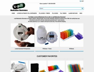 epill.com screenshot