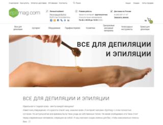 epilmag.com screenshot
