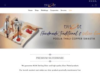 episodesilver.com screenshot