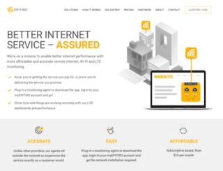 epitiro.com screenshot