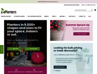 eplanters.com screenshot