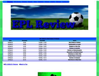 eplreview.com screenshot