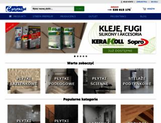 eplytki.pl screenshot
